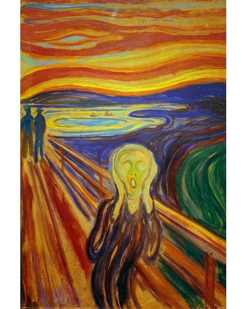 PP34919 Edvard Munch (The...