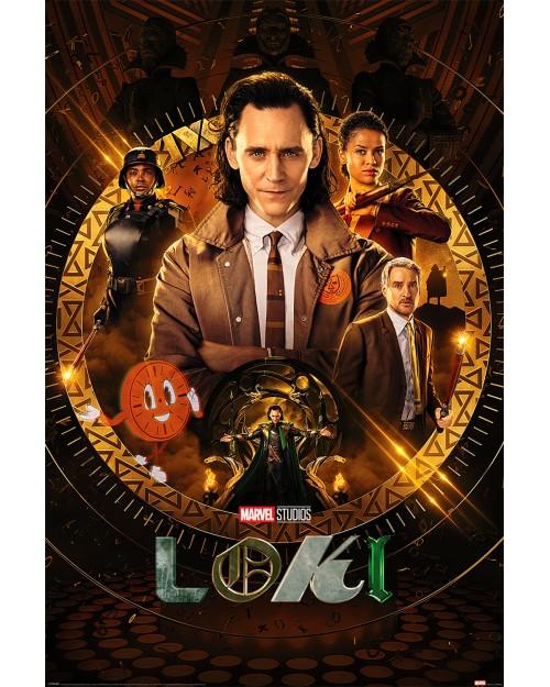 PP34928 Loki (Glorious...