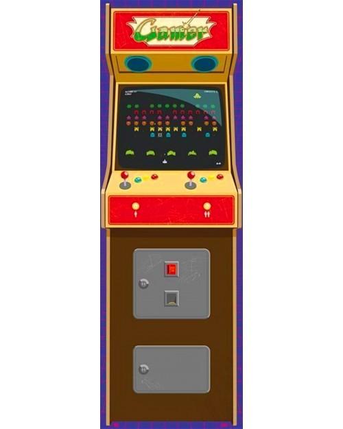 PPGE8020 ARCADE GAMER