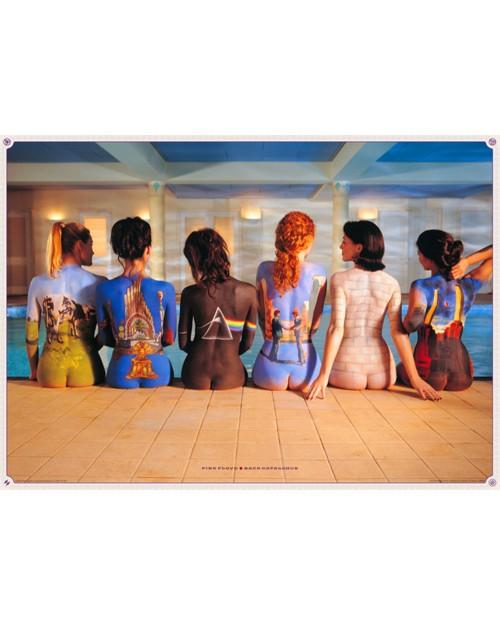 PP0505 Pink Floyd (Back...