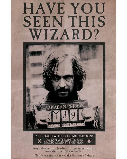 PP33681 Harry Potter...