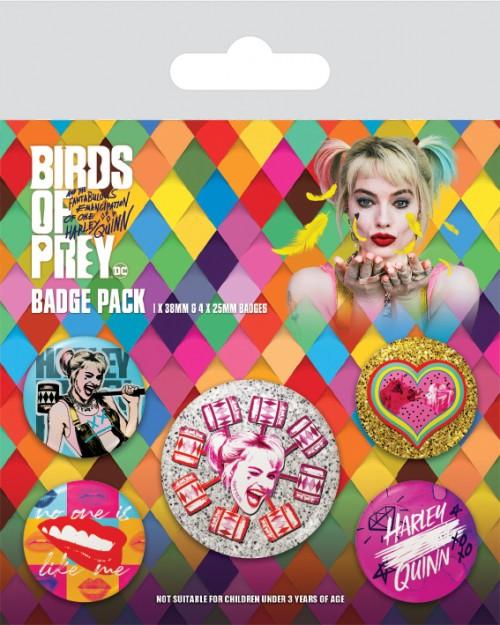 Birds Of Prey (No One Is...