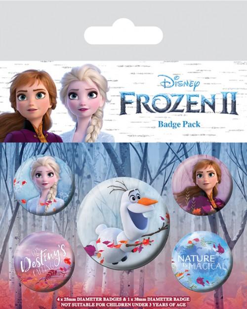 Frozen 2 (Destiny)