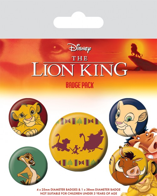 The Lion King (Hakuna...