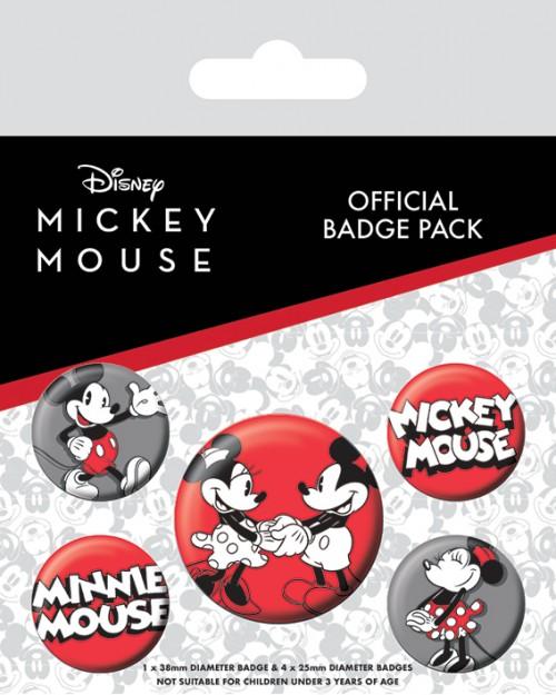 Mickey Mouse (Mickey &...