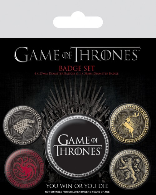 Game of Thrones (The Four...