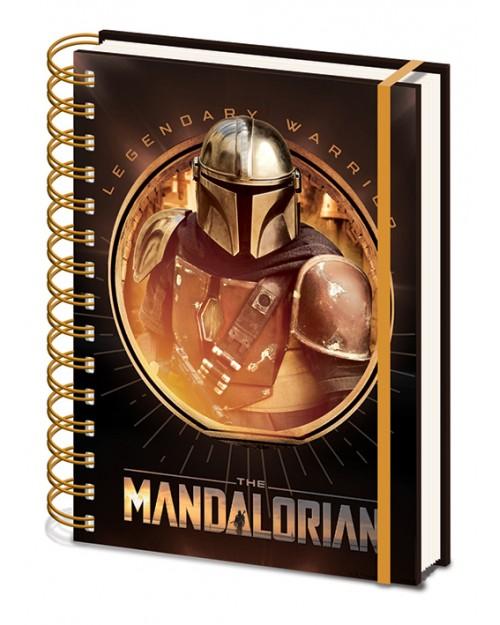 Star Wars: The Mandalorian...