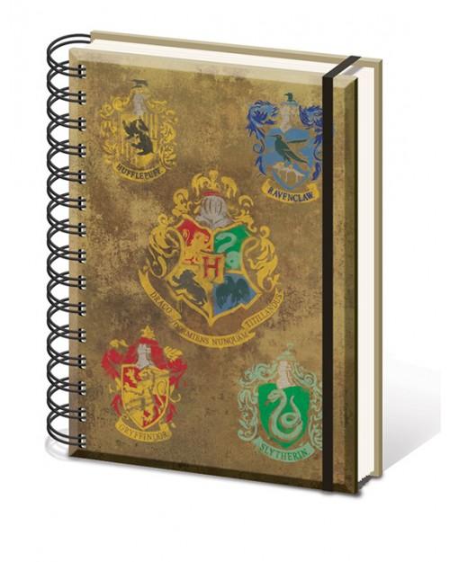 Harry Potter (Hogwarts...