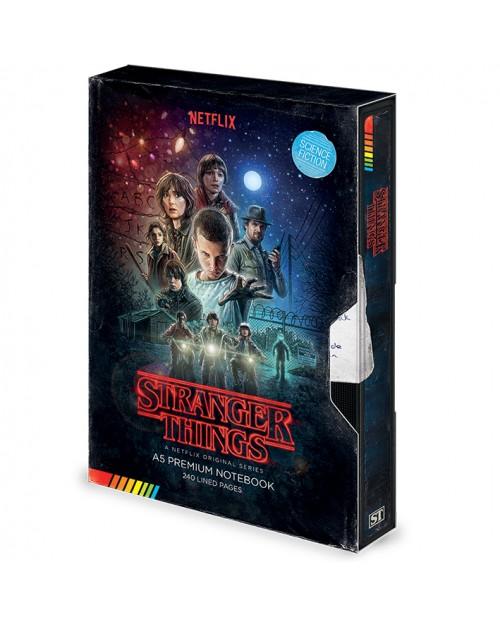 Stranger Things (VHS)...