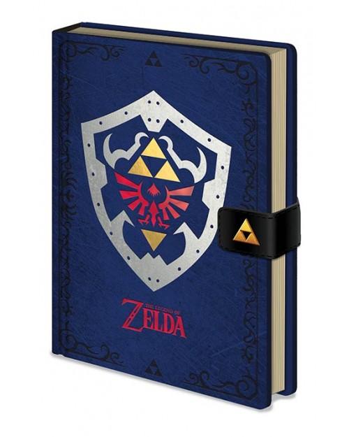 The Legend Of Zelda (Hylian...