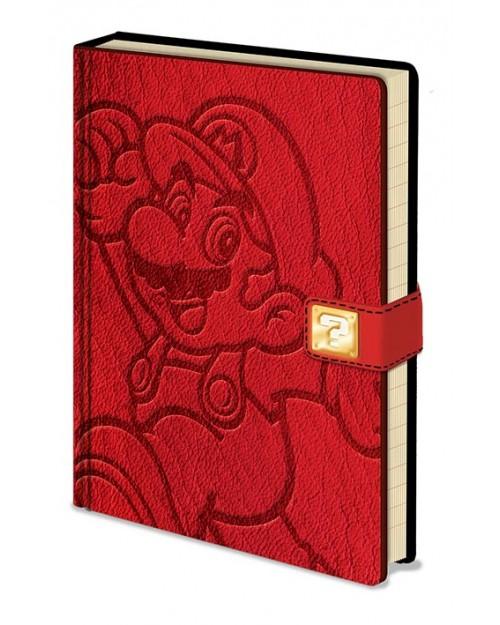 Super Mario (Jump)  Premium...