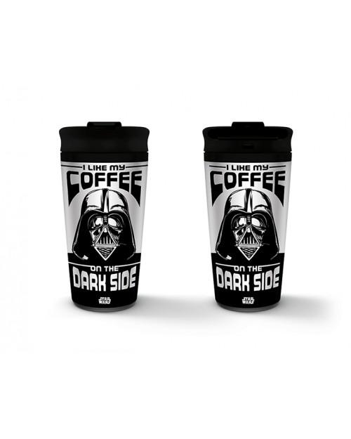 Star Wars (I Like My Coffee...