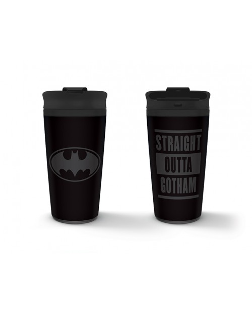 Batman (Straight Outta...