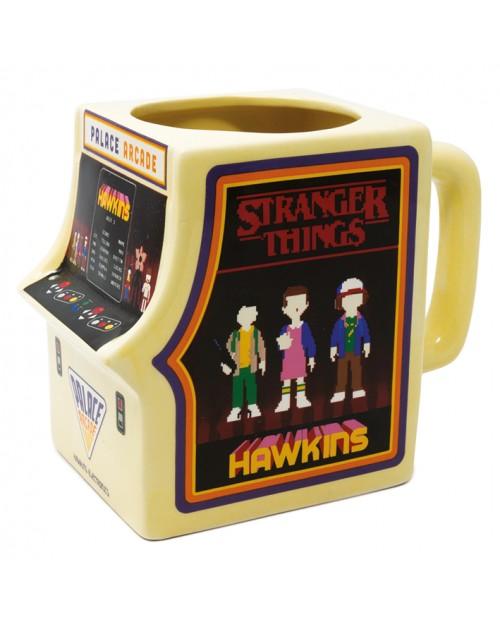 Stranger Things (Arcade...