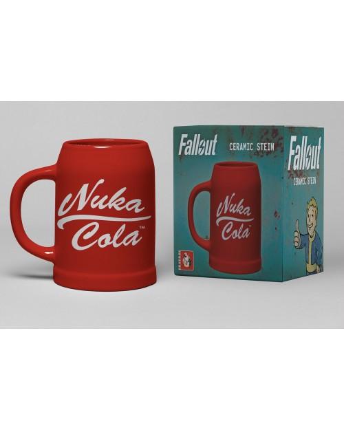 FALLOUT Nuka Cola CES0004
