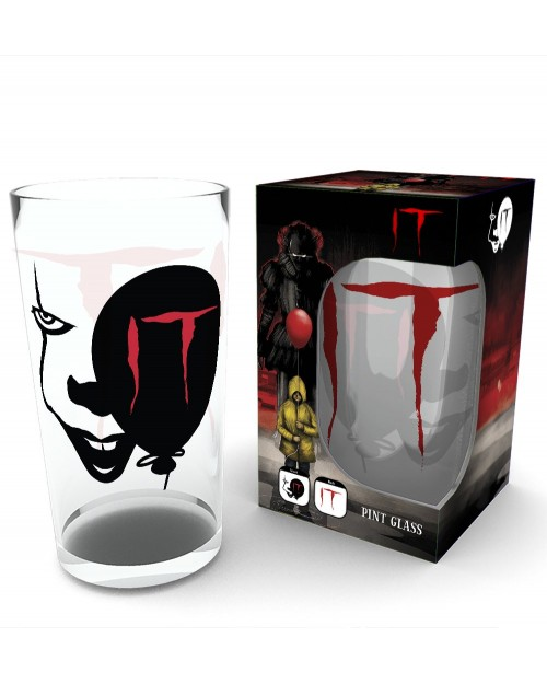 IT Pennywise Face GLB0172