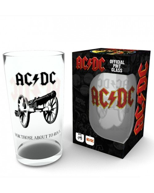 AC/DC Rock GLB0081