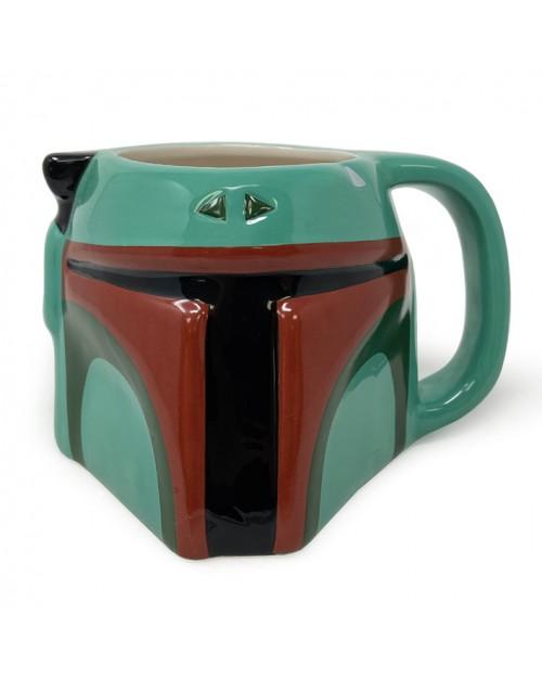 Star Wars (Boba Fett) 3D...