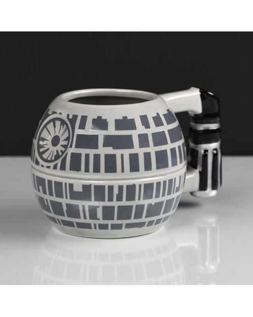 Star Wars (Death Star) 3D...
