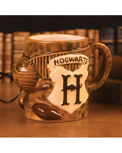 Harry Potter (Quidditch) 3D...