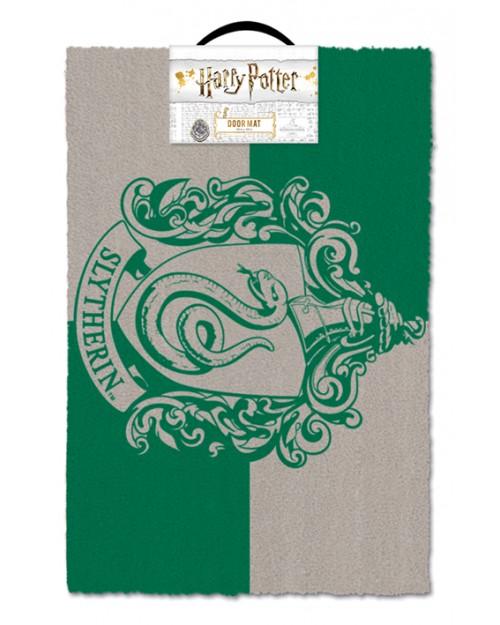 Harry Potter (Slytherin)...