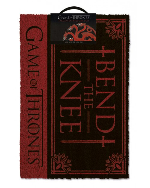Game of Thrones (Bend the...