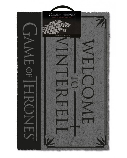Game of Thrones (Welcome to...