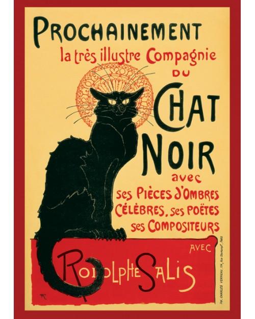 PP0508 Chat Noir