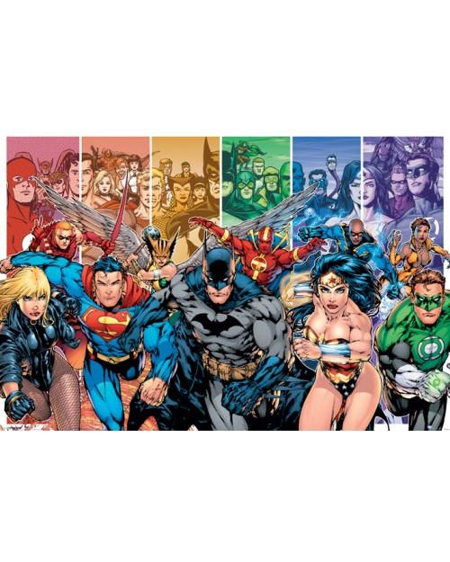 PP32586 Justice League...