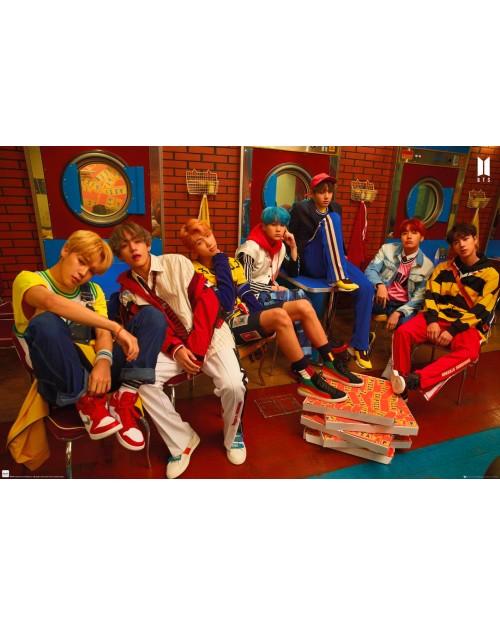 LP2146 BTS Crew
