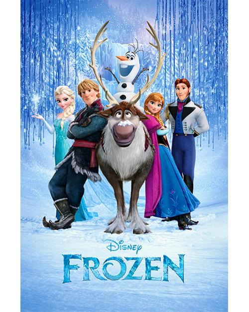PP33287 Frozen (Cast)