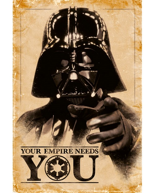 PP33491 Star Wars (Your...
