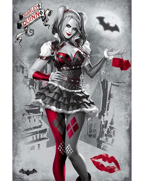PP33553 Batman Arkham...