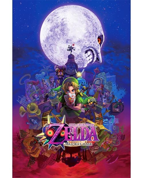 PP33561 The Legend Of Zelda...