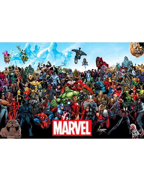 PP33953 Marvel (Universe)