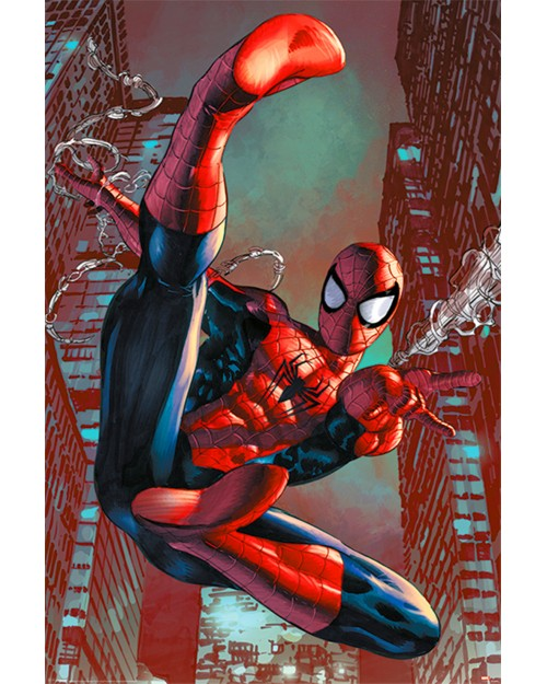 PP34010 Spider-Man (Web Sling)