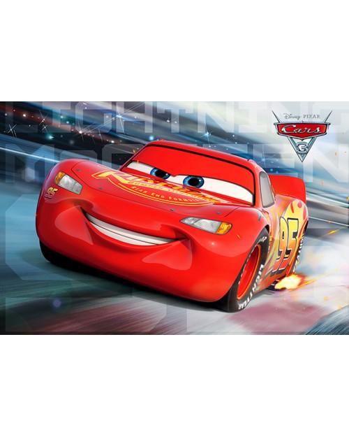 PP34144 Cars 3 (McQueen Race)
