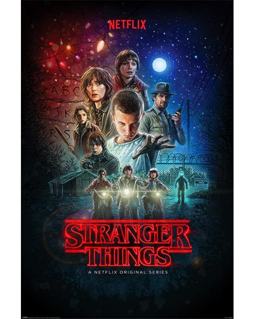 PP34404 Stranger Things...