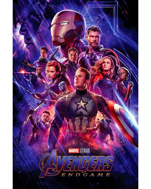 PP34507 Avengers: Endgame...