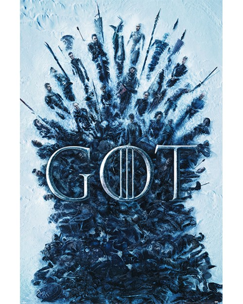 PP34504 Game of Thrones...