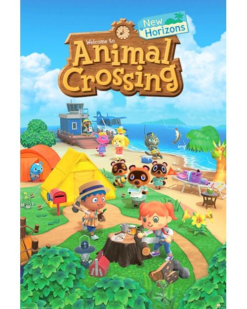 PP34647 Animal Crossing...