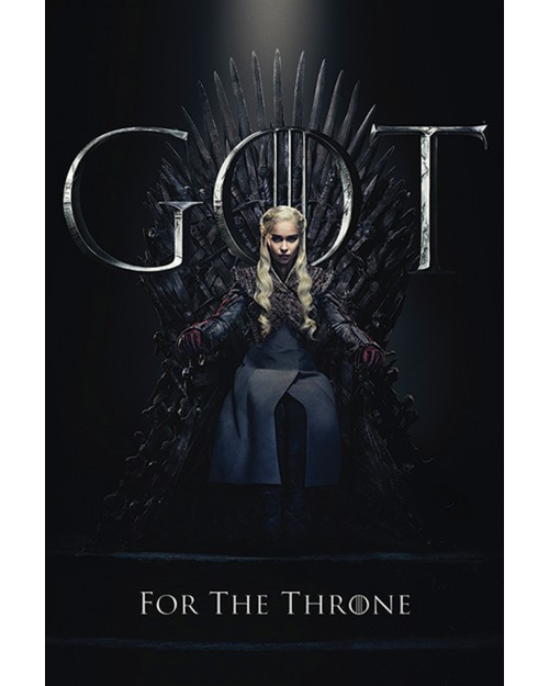 PP34492 Game of Thrones...