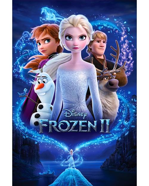 PP34586 Frozen 2 (Magic)