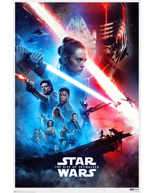 PP34588 Star Wars: Rise Of...
