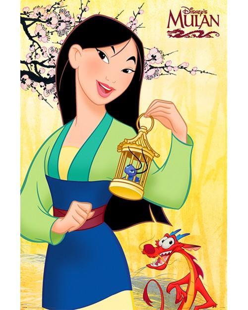 PP34638 Mulan (Blossom)