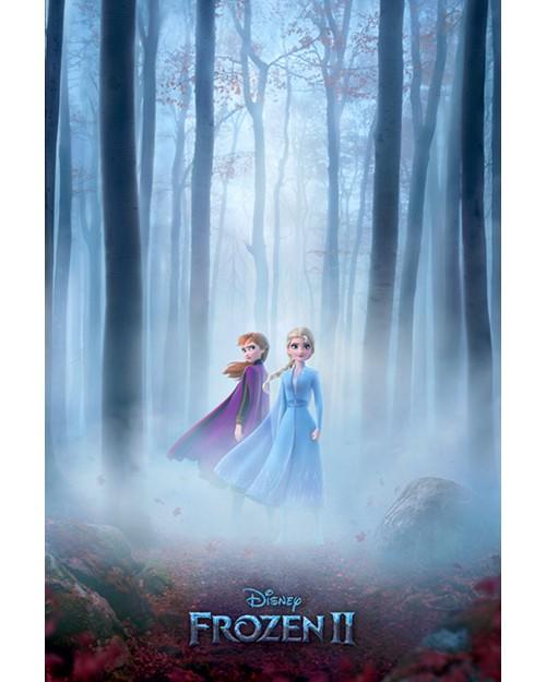 PP34565 Frozen 2 (Woods)