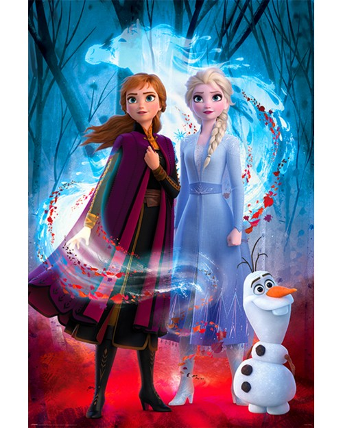 PP34508 Frozen 2 (Guided...