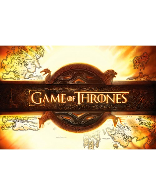 PP33430 Game of Thrones...