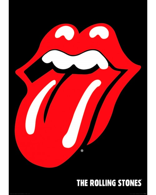 PP0425 The Rolling Stones...