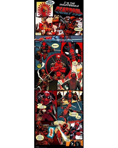 CPP20243 Deadpool (Panels)